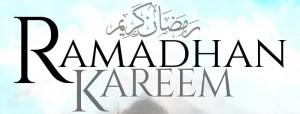 Ramadhan Appeal 2015
