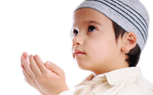 Study claims children are born believers in God