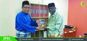 Program Transformasi Dakwah di Bintulu Sarawak