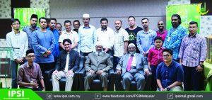 Dr Zakir Naik Visit IPSI