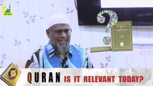 [Bro Kamarudin] – Quran is it Relevant Today?