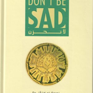 Don't Be Sad (H/C)