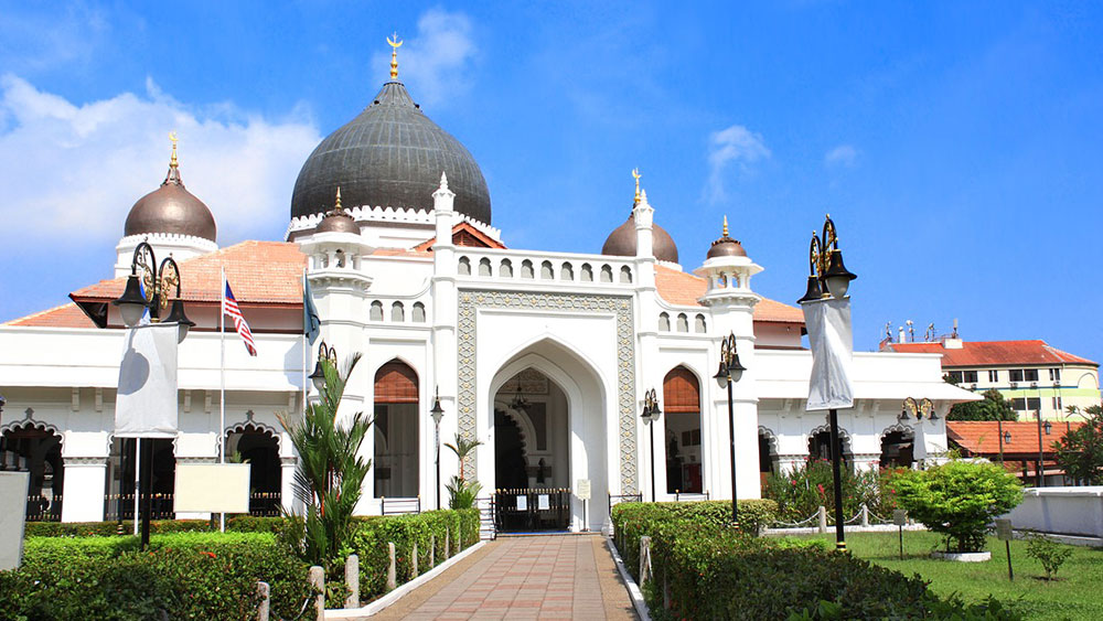 masjid-kapitan-kling