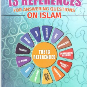 13 References for Answering Questions on Islam