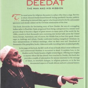 Ahmed Deedat – The Man and His Mission