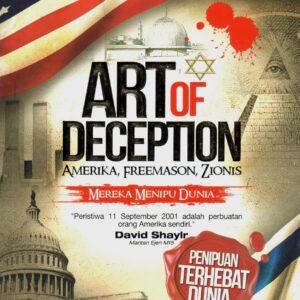 Art of Deception : Mereka Menipu Dunia