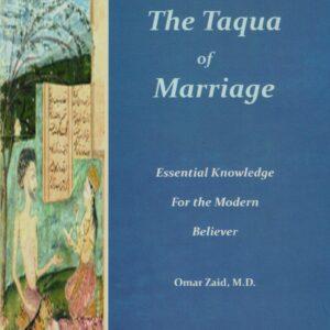 The Taqwa of Marriage