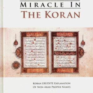 The Onomastic Miracle in The Koran